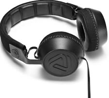 Coloud No 16 On-Ear Headphone with Built-In Microphone - Black-04091604