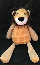 Scentsy Buddy Roarbert The Lion Stuffed Animal Plush No Scent Pack Or Box