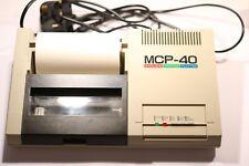 VINTAGE RARE ASTAR MCP-49 COLOUR GRAPHIC PRINTER PLOTTER