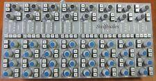 SSL Solid State Logic 626682X3 Aysis Air Dyn & Aux Sends Panel - Grade A 100%
