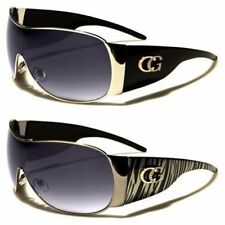3eb2a69fc1e Gradient Wrap Sunglasses for Women for sale