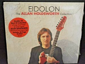 Allan Holdsworth - Eidolon (Double CD)