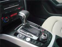 Neuf Original Audi A4 A5 Q5 Droit Poignée Cuir Noir LHD 8K1713139SNOA OEM