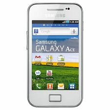 "Original Unlocked Samsung GALAXY Ace S5830 Android 5.0MP 3.5"" Wifi Mobile Phone"