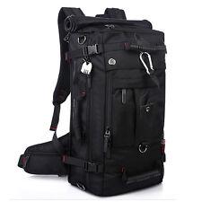 Backpack Shoulder Bags Large Capacity Men Travel Bag Waterproof Oxford Sport Bag