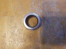 """Vintage Aluminum Bike Fork Nut - 1"""" Fork Nut"""