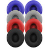 Solo 2/3 Wireless Earpads Replacement Cushions for Beats by Dre Headphones Parts