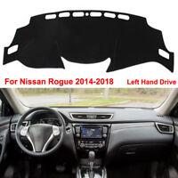 Car Dashboard Dash Mat Dashboard Cover For Nissan Rogue 2014 2015 2016 2017 2018