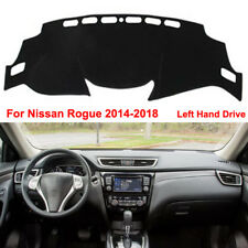 Car Dashboard Dash Mat Dashboard Cover For Nissan Rogue 2014 2015 2016 2017 2018