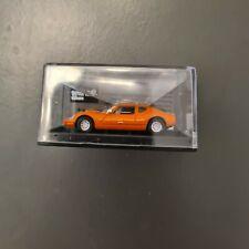 1:90 Brekina Starline Melkus RS 1000 orange 27403, neuwertig OVP