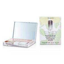 Clinique Blushing Blush Powder Blush -  120 Bashful Blush --6G/0.21oz