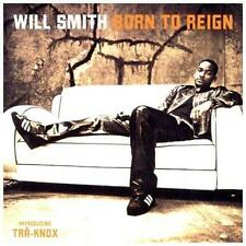 Born to Reign Will Smith MUSIC CD