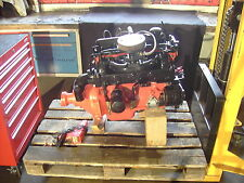 Marinemotor Volvo Penta B20  oder AQ 115/120