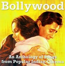 Bollywood-Anthology of songs (2 CD) u.a Bhi Kabhi mere a mon Khayal AA