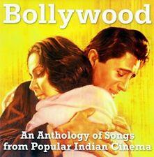Bollywood - Anthology of Songs ( 2 CDs ) u.a Asha Bhosle, Salma Agha, Geeta Dutt