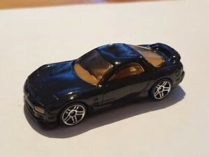 Hot Wheels 1995 Mazda RX-7
