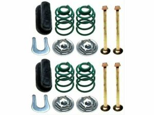 For 1983-1994 Ford Ranger Brake Shoes Hold Down Kit Rear Raybestos 14276XF 1984