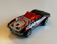 Hot Wheels CORVETTE 65 GMTM Mattel Speed Machines Macchina Car Vintage