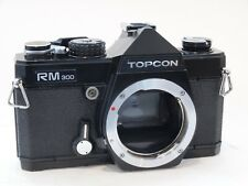 Topcon RM300 35mm SLR Camera Body. Stock No U11744