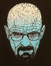 """T-Shirt MED """"Breaking Bad"""" Walter White T-Shirt"""