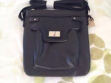 Ladies small Black shoulder bag new