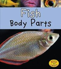 Animal Body Parts: Fish Body Parts by Clare Lewis (2015, Paperback)