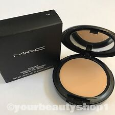 New MAC Studio Fix Powder Plus Foundation C30 100% Authentic