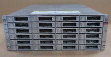 "Unità disco Oracle Sun Scaffale di memoria Array 3.5"" J4410 SAS 24 Bay 24x 2TB 7.2k SAS"