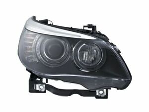Right Headlight Assembly For 2010 BMW 550i GT xDrive Y347WR