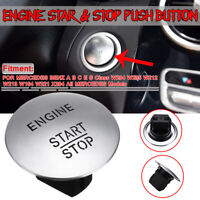 Keyless Go Start Stop Button for Mercedes-Benz ML GL R S E C Class