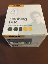 Mirka OS-734-004 Finishing Discs 20 Pcs