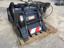Caterpillar Pc205 Cold Planner Skid Steer Attachment Very Clean