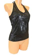 Maglie e camicie da donna camicetta nero taglia 40