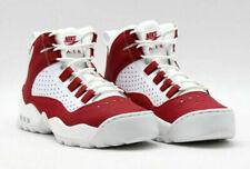 Nike Air Darwin AJ9710-600 BASKETBALL Shoe Varsity Red/White sz 8-12