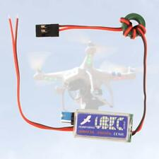 New HOBBYWING UBEC With Noise Reduction 3A UBEC 5/6V Switching BEC For RC DIY WT