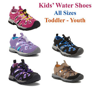 Girls Shoes Northside Burke II Water Shoes Sandals Little Kids and Youth Sizes
