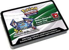 2x Quantity in English Pokémon Individual Cards