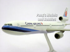 McDonnell Douglas MD-11 China Airlines 1/200 Scale Model by Flight Miniatures
