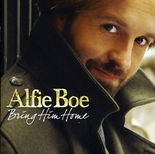 Alfie Boe - Bring Him Home [New CD]