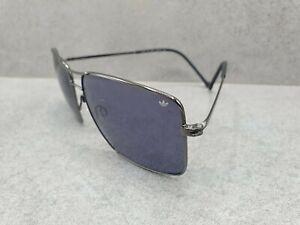Sonnenbrille/Brille/Sonnenbrille Herren/Adidas Atlanta Grey Shiny