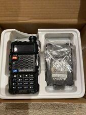 Baofeng BF-F8+ UV-5R Dual-Band Ham FM 2-Way Radio + NA-771 Antenna + PC03 FTDI