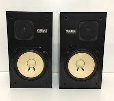 Yamaha NS-10M Reference Speakers #119735