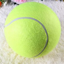 New Big Pet Dog Tennis Ball Petsport Thrower Chucker Launcher Play Toy IM