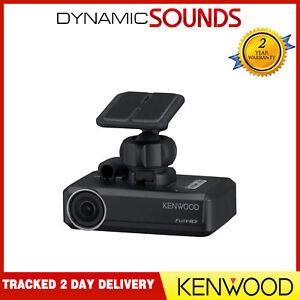 Kenwood DRV-N520 - Full HD Video Recording Dashcam Camera For DMX-7017DABS