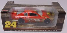 2005 JEFF GORDON LIMITED EDITION HALSTON Z-14 FLAMES NASCAR 1/24 ACTION RACING