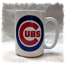 Chicago Cubs 15 ounces Mug