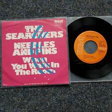 The Searchers - Needles and pins/ When you walk in the room 7'' Single