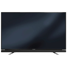 TELEVISIÓN LED GRUNDIG 55 55VLE6621BP FHD SMART TV 600Hz PPR