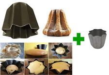 Stampo torta natale pandoro milanese panettone tradizione + forma mini pandoro