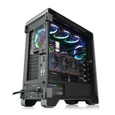 Thermaltake A500 Aluminum Tempered Glass Edition CA-1L3-00M9WN-00 No Power